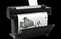 HP DesignJet T520 36 inç CQ893A