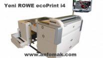 ROWE ecoPrint i4