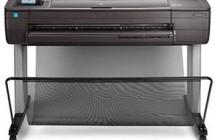 HP DesignJet T730 Plotter Yazıcı