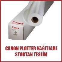 Canon Plotter Kağıdı