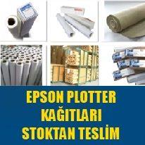 Epson Plotter Kağıdı