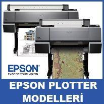 Epson Plotter