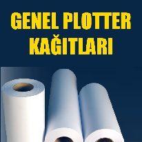 Genel Plotter Kağıtları