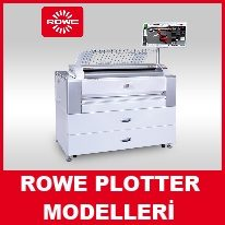Rowe Plotter